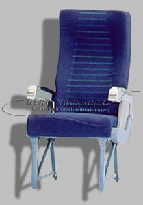 21-1-1 Coach Recaro - Single, Blue