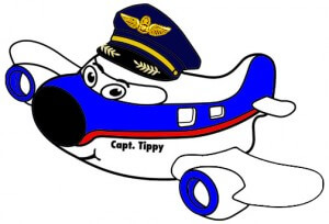Tippy - Captain