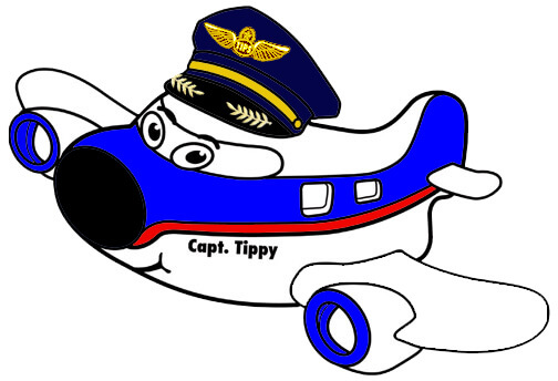 TIPS - Tippy - Captain