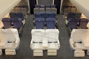 + EWB Seat Choices