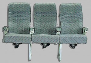 21-2-3-2 CC 767 - Triple, Grey