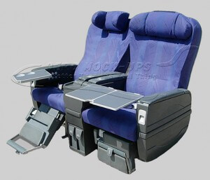 22-2 Biz - Swiss reclined