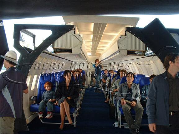 Commuter set