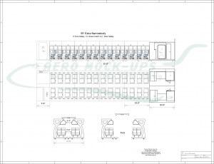 11-1 Com 40 - 5S + 14x2-2 CC + S2 - Drawing