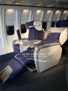 22-5-2 BC, KLM - Lay flat a