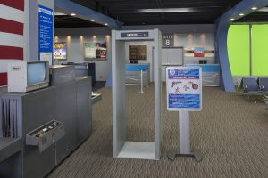15-1 Skyway - TSA & Gate -13