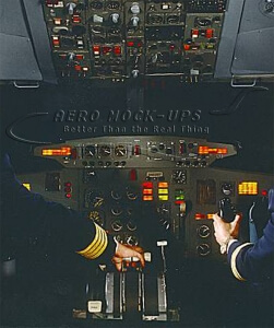 Miracle cockpit