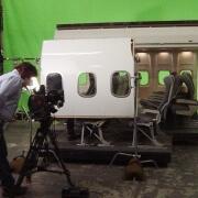 cabin set-in-box setup shoot