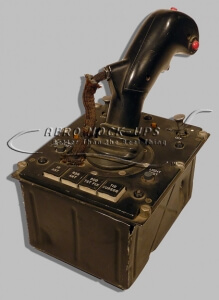 33-20 Joy Stick Controller - Munitions control a