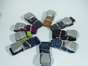 34-48 to 34-56 Seat belts - Tapered