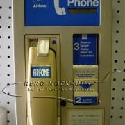 34-95 Phone, Passenger - Cordless wall mount