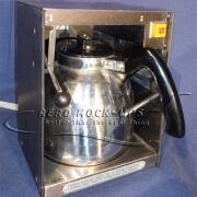 35-10 Coffee pot warmer