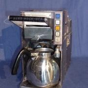 35-2 Coffee maker, 1 spout - 5 push switch