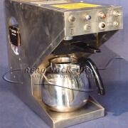 35-3 Coffee maker, spout - 5 switch + 2 lites