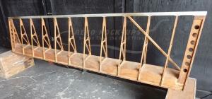 38-64 Flap, wood