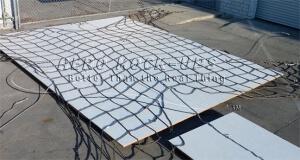 38-68 Cargo net - 15 x 20 rope