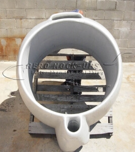 38-78 Jet nose cowling