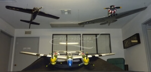 RC Military aircraft