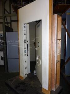 14-10 Door - Rear Exit a