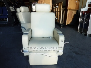 24-10 WHD w Headrest - Front