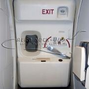 N14-1 S1 Main Entry Door - interior