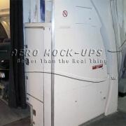 N14-1 S1 Port rear closet w jetway