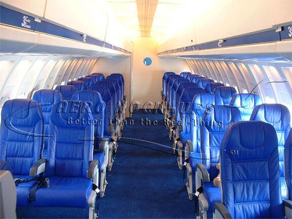 11-1 Com 30 - 10x2-2 Production provided seats + 5S