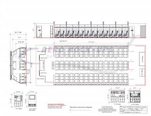 11-2 42 KJWB S +15x3-3-3 KLM + S Drawing