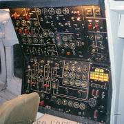 13-2 707 Cockpit - FE panel