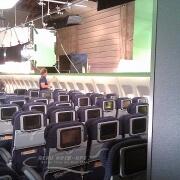 42 SIB WB United Airlines