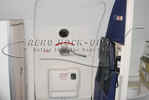 14-3 S3 - L1 door and FA seat