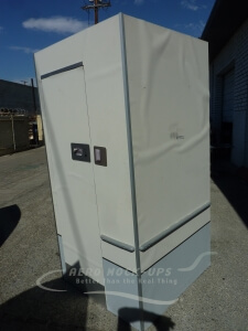 14-42 Door, Lavatory - Faux, Fwd Center Port a
