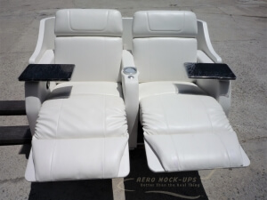 23-5 ON Pod - front reclined