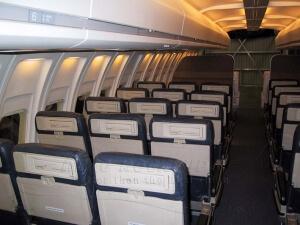21-3-3P 737 - Back, Port