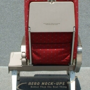 21-9 CC Commuter - Red- Back