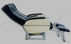 23-1 PanAm - Side - Reclined