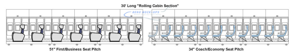 30 Long Rolling Cabin Section_5.29.19