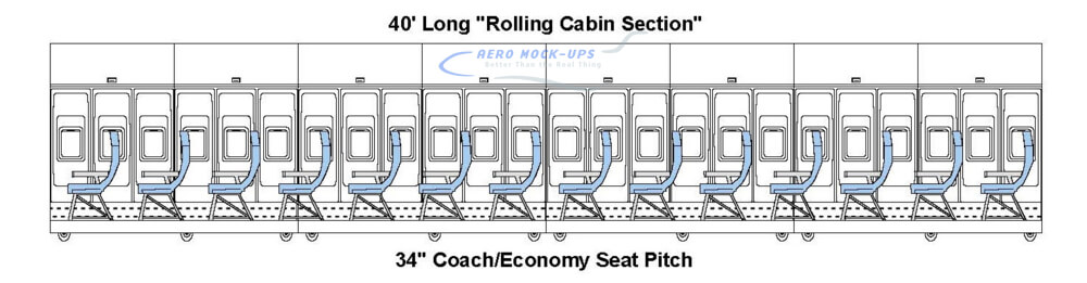 40 Long Rolling Cabin Section_5.29.19