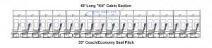 49 Kit - 17 Rows KLM Coach_5.28.19
