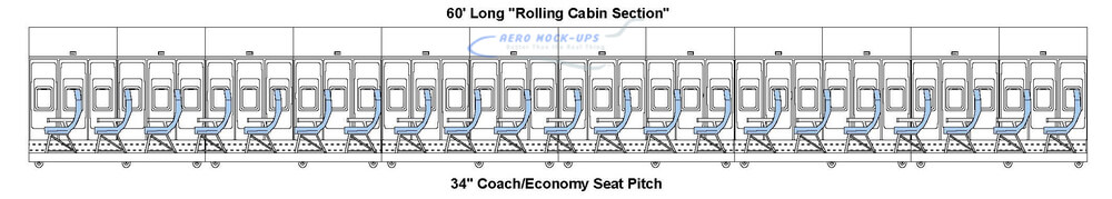60 Long Rolling Cabin Section_5.29.19