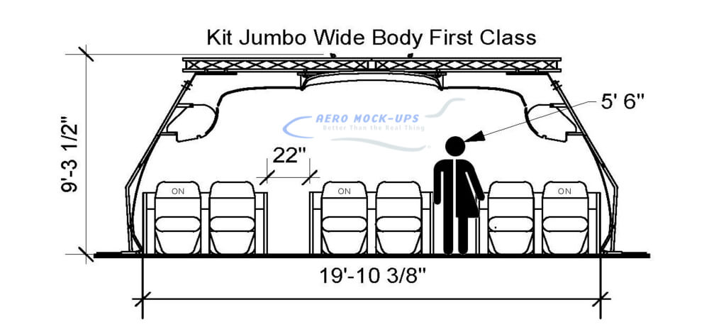 Kit Jumbo Wide Body First Class_5.28.19