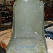 28-3 Bucket seat, front