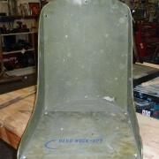 28-3 Bucket seat, front