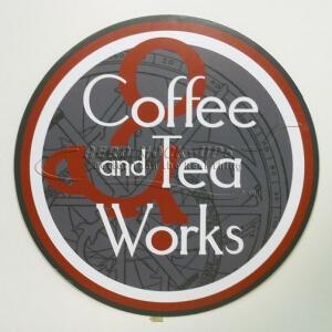 32-130 Coffee and Tea Works