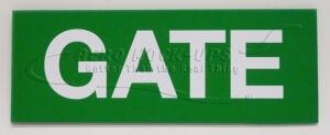 32-141 Gate