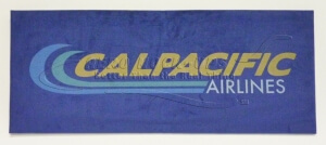 32-146 Calpacific Airlines