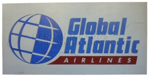 32-214 Global Atlantic Airlines