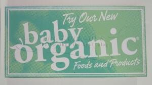 32-42 baby organic