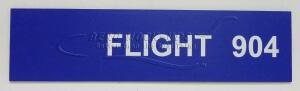 32-83 Flight 904