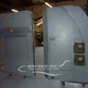 33-28P&S Panel, CB - C17 pair - Back